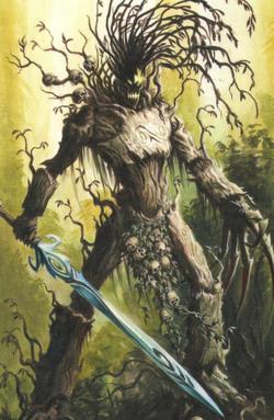Warhammer Wood Elves Durthu