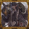 Warhammer Button Beastmen