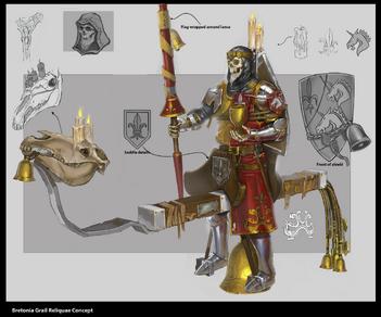 Grail Reliquae | Warhammer Wiki | FANDOM powered by Wikia