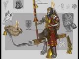 Grail Reliquae