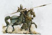 Knights of Alabast