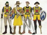 Van Klumpf's Buccaneers