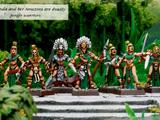Anakonda's Amazons
