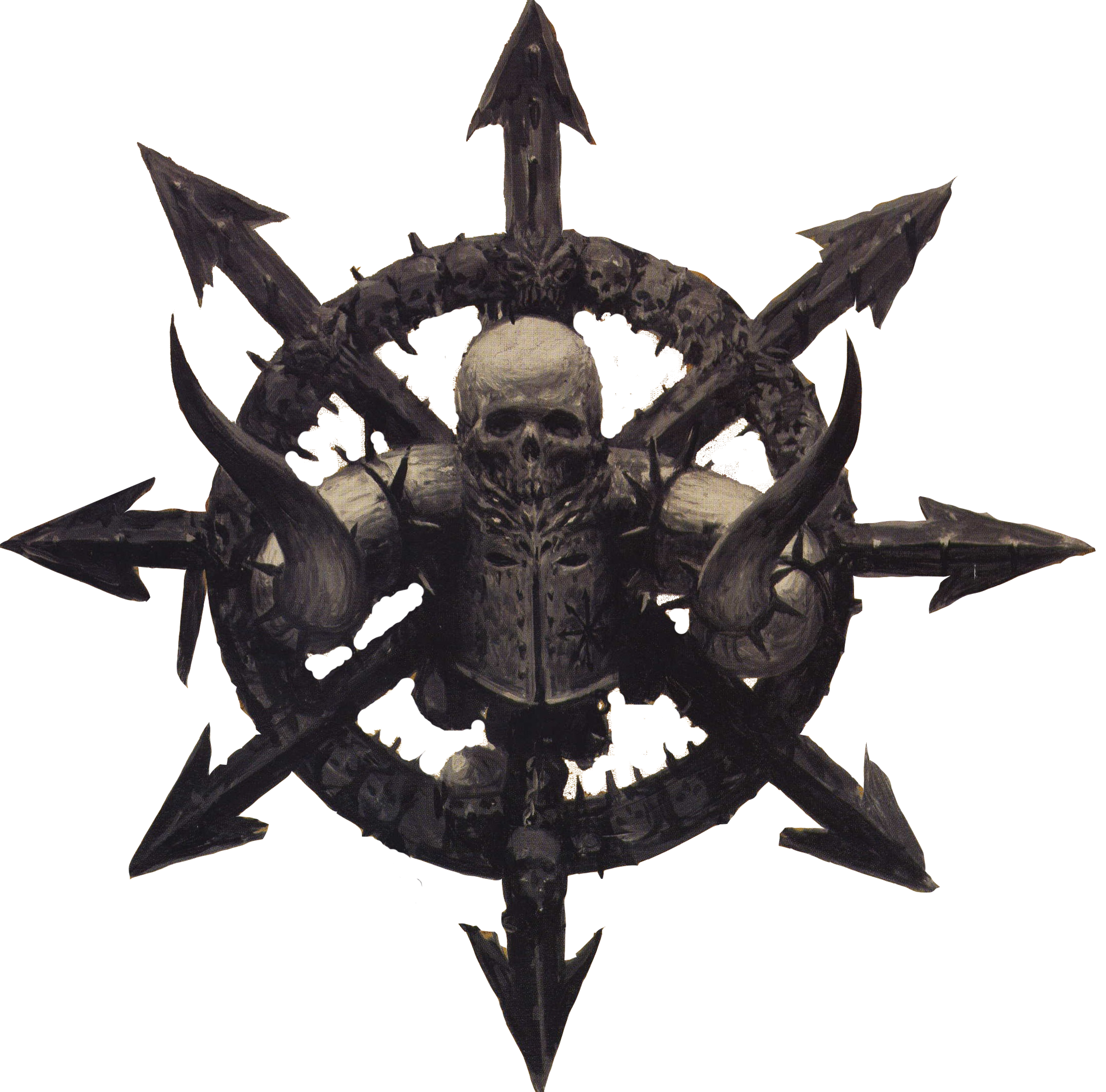 Warriors of chaos warhammer wiki fandom powered by wikia chaos warrior emblem biocorpaavc Image collections