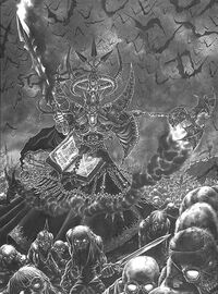 Nagash 4th ed