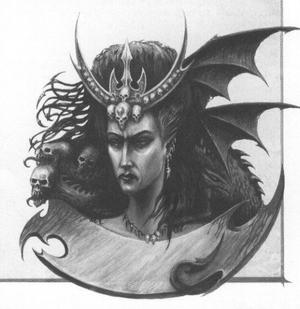 Warhammer Anethra Helbane