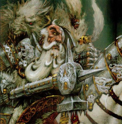 Knights Wolf