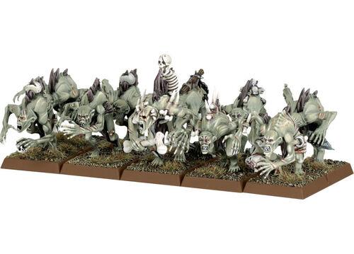 Crypt Ghouls | Warhammer Wiki | FANDOM powered by Wikia