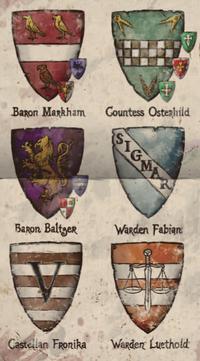 Bohrn Heraldry
