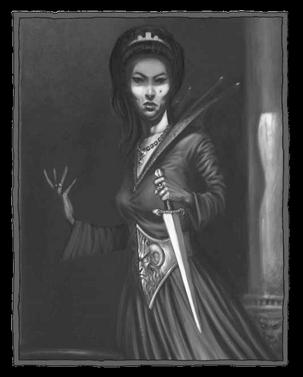 Lydia von Carstein