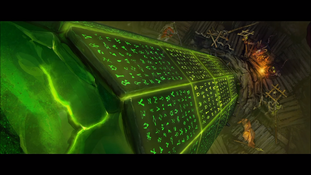 The Pillars of Commandments Total War Warhammer 2