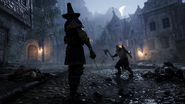 Vermintide 2 - Witch Hunter Captain 2