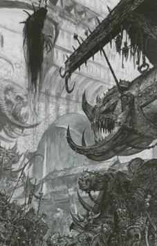 Siege of Erengrad