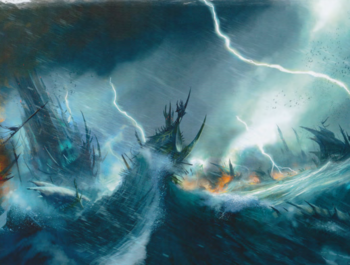 Warhammer End Times Changing of the Tides