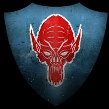 Warhammer Fantasy Total War Strygos Crest