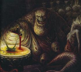Warhammer End Times Festus