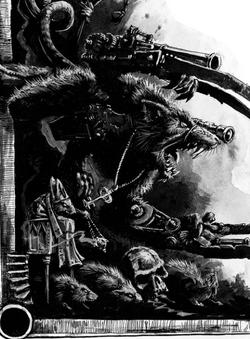 Warhammer Veskit