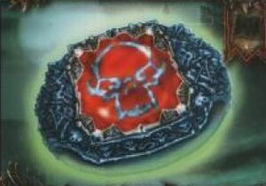 Carstein Ring Rick Sardinha Colour Illustration
