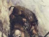 Ogre Hunter