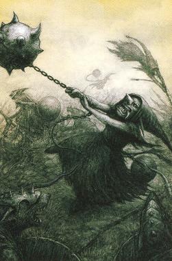 Night Goblin Fanatic