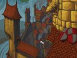 Castle Mousillon