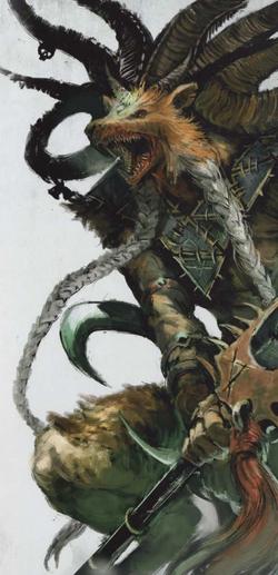 Warhammer Skreech Verminking