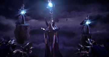 Warhammer Caledor Dragontamer