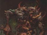 Chaos Troll