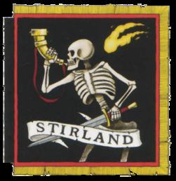 Stirland Banner