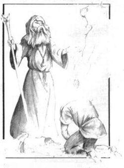 Druidic Magic
