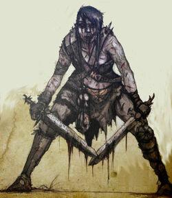 Warhammer Tamurkhan Dolgans