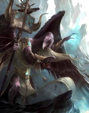 Warhammer Kairos Fateweaver