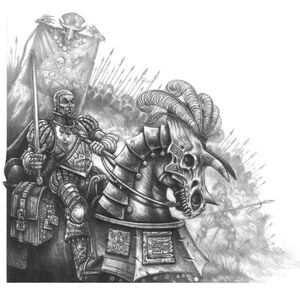Cadavo Dogs of War 5th Edition illustration