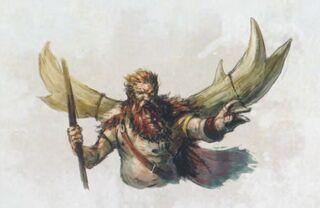 Gregor Martak Thanquol