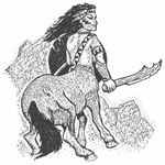 Oldcentaur
