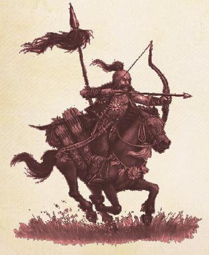 Ungol Horse Archers