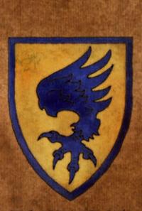 Aquitaine symbol