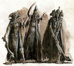 Traitor Kings
