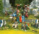 Chevaliers de Lyonesse