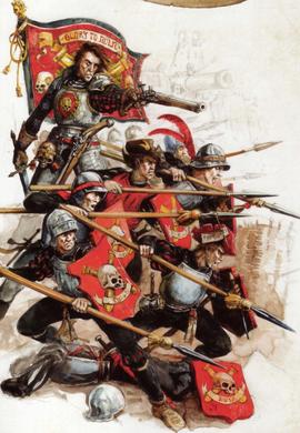 Grundel's Defenders