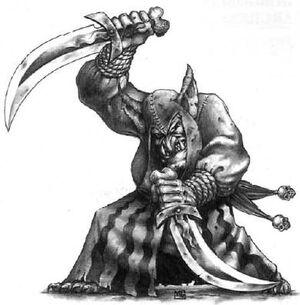 Warhammer Hobgoblin Cutthroats