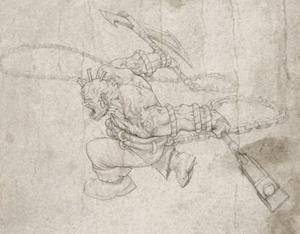 Warhammer Snorri