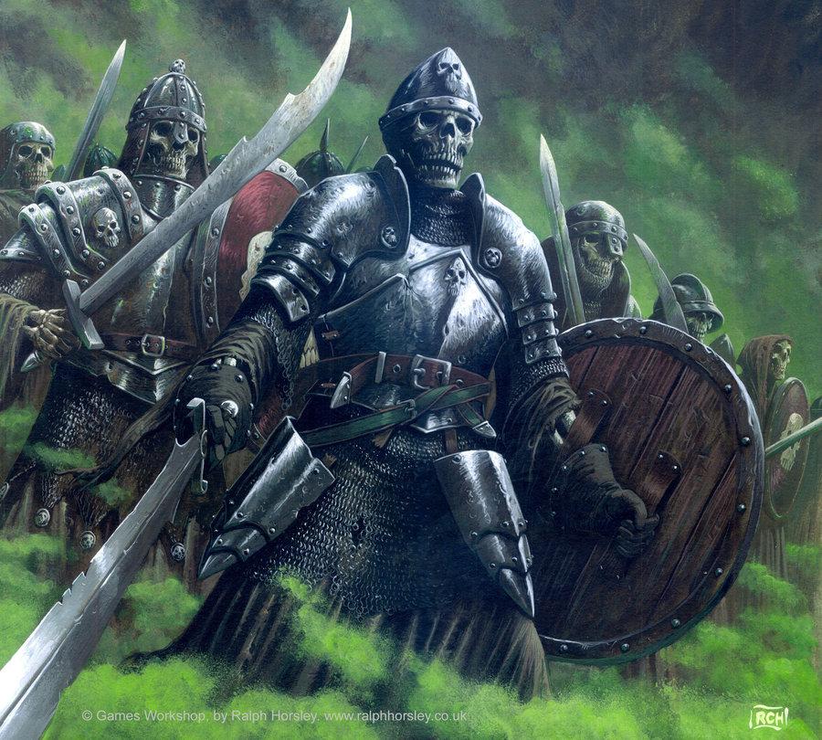 The Cursed Company   Warhammer Wiki   FANDOM powered by Wikia