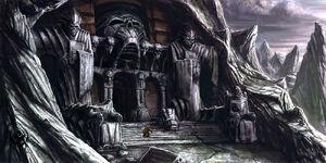 Warhammer Mourkain