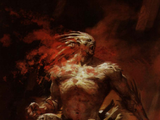 Strigoi Ghoul King
