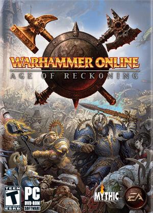 Warhammer Online Front