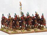 Arabyan Desert Riders