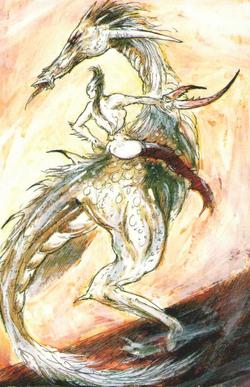 Warhammer Daemons of Chaos Seekers of Slaanesh