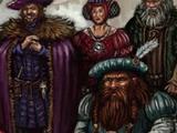 Expatriate Dwarf