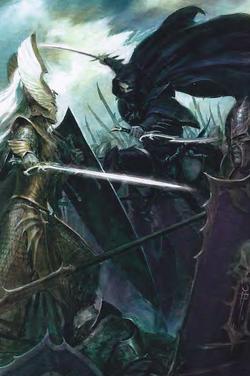 Warhammer Khainite Assassin